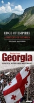 Review of Donald Rayfield, 'Edge of Empires. A History of Georgia' & Corrigenda to Stephen Jones' 'Georgia. A Political History Since Independence'