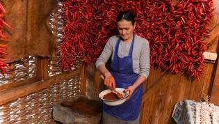Ajika | Adjika Abkhazian Chilli hot paste