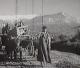 Abkhazia Resettlement Construction 1941