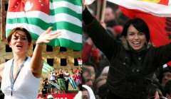 Kosovo and Abkhazia